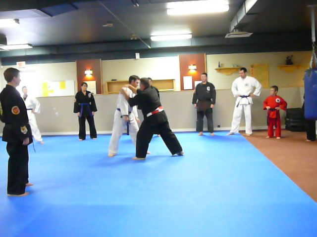 Jiu jitsu dating site